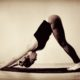 Hatha Yoga lernen Zürich | thegoldendrop.me