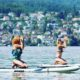 SUP Yoga Zürich | thegoldendrop.me