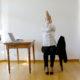 Business Yoga Schulterverspannung Zürich