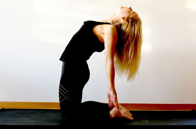 Yin Yoga Zürich Faszienyoga Yinyoga | thegoldendrop.me