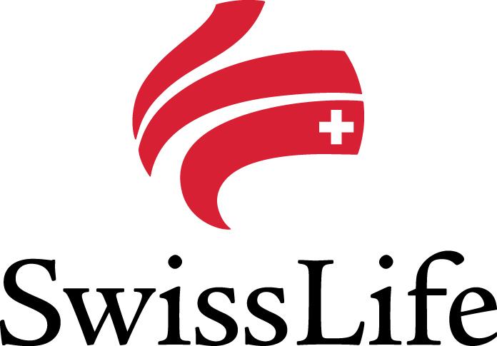 Logo Swisslife Achtsamkeit 6 Entspannung für Firmen
