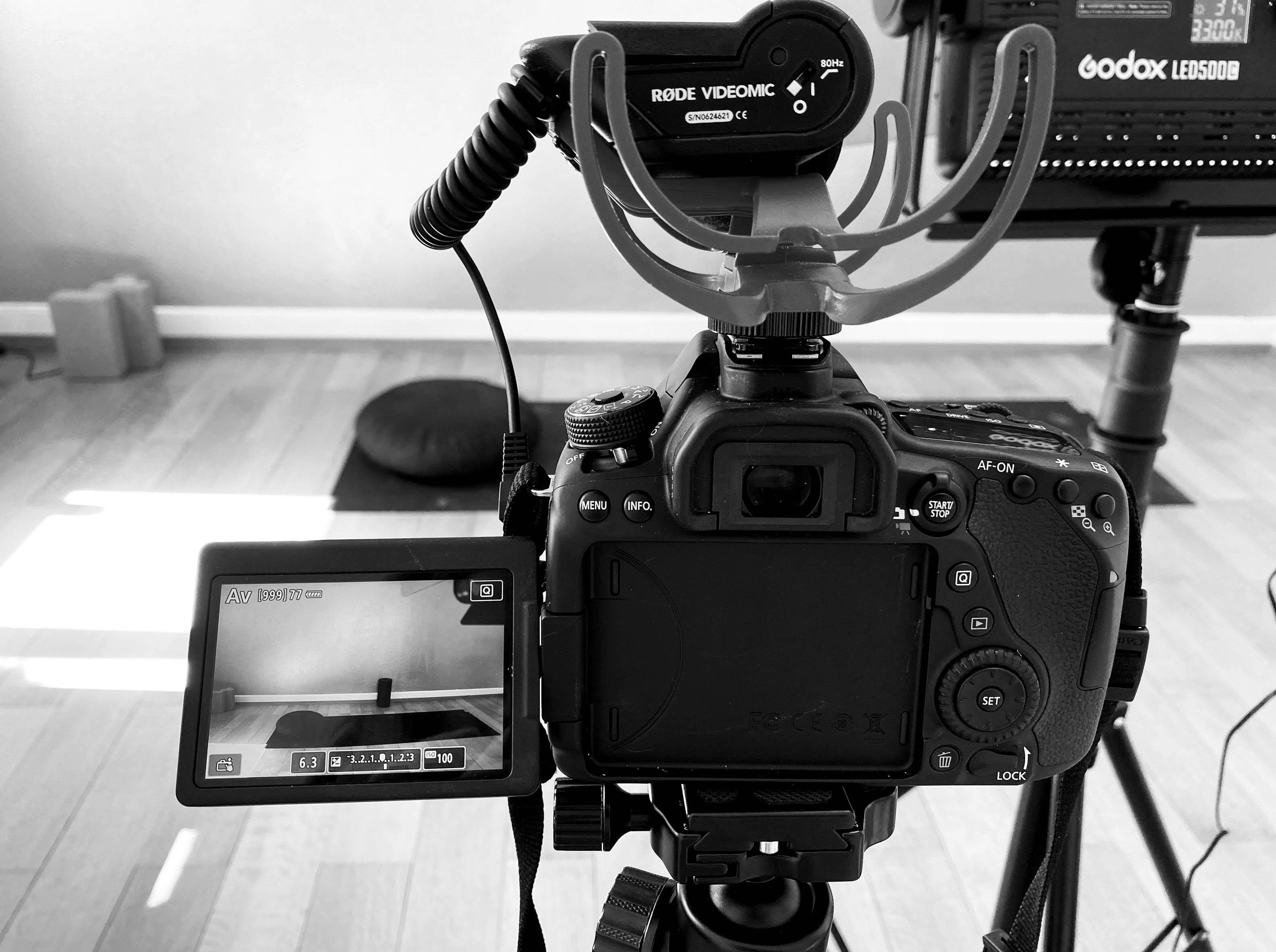 Titelbild Livestream Kurse und Online Lektionen thegoldendrop