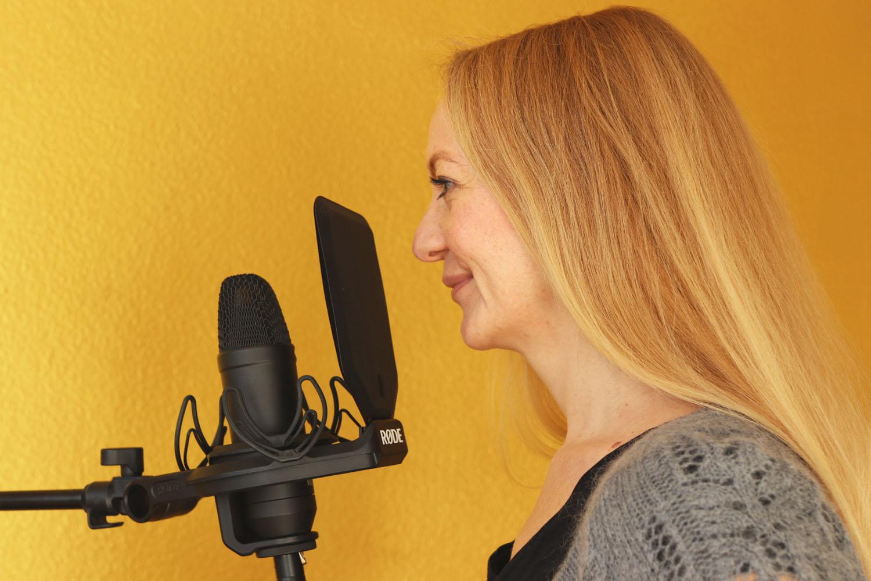 personalisierte Audios | exklusiv Angebot | the golden drop | Achtsamkeitsschule Zürich